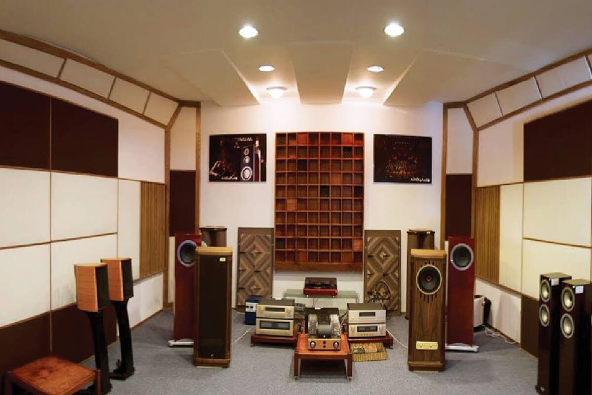 Anhduy Audio